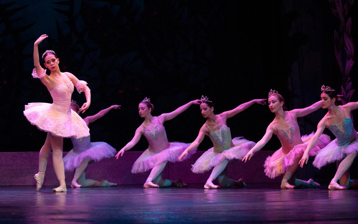 "photo ""Sleeping beauty"" tags: reporting, ballet ballerina dance perform"