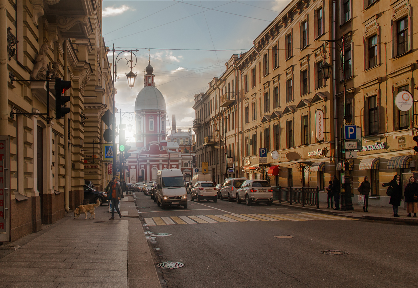 "photo ""***"" tags: street, city,"