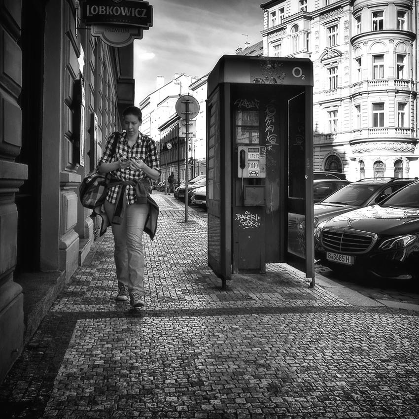 """photo """"***"""" tags: street, black&white,"""
