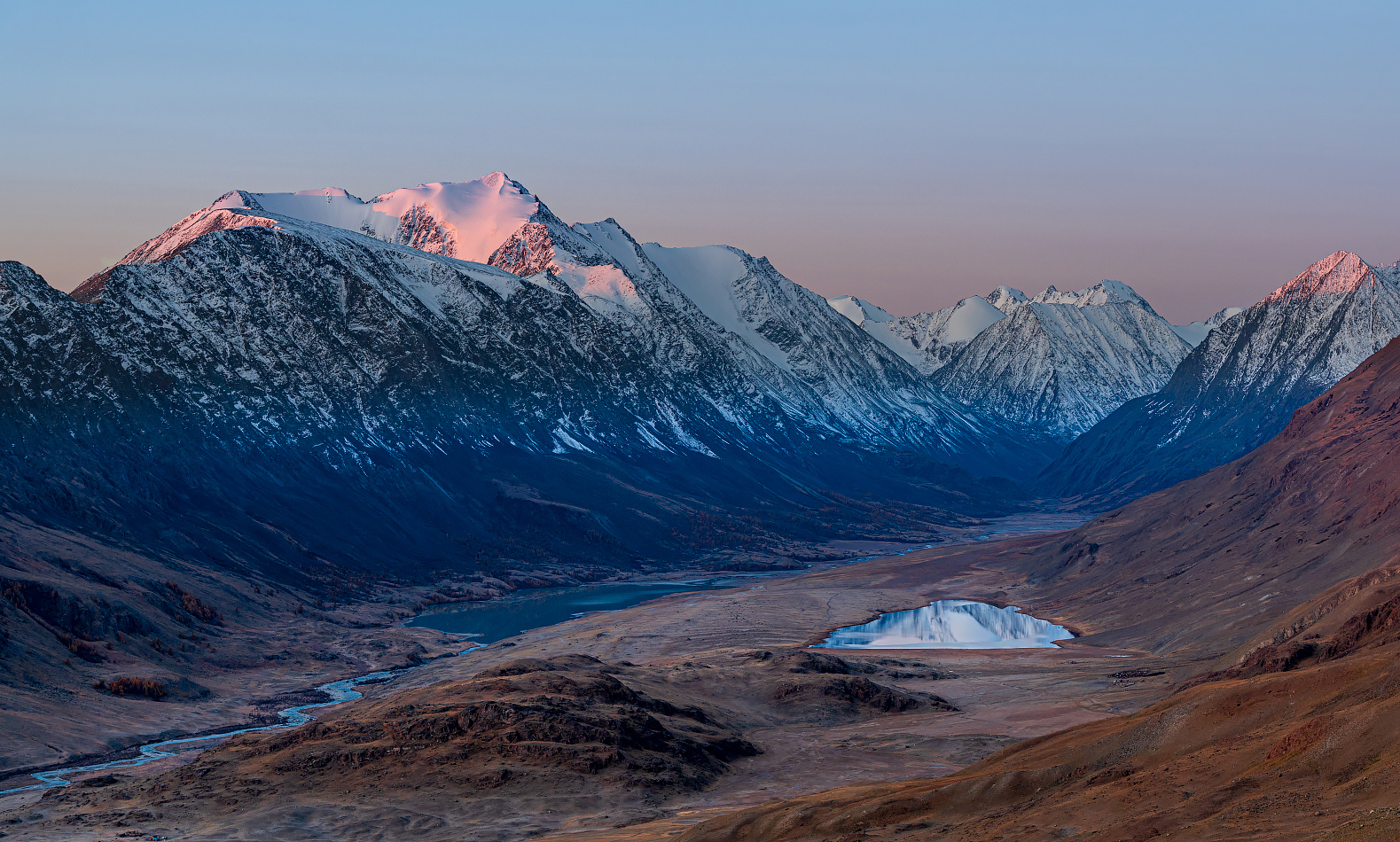"photo ""***"" tags: landscape, travel, autumn, mountains, Алтай, путешествие"