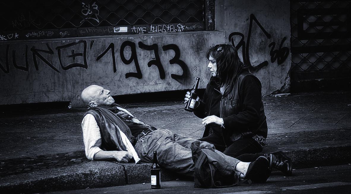 "photo ""***"" tags: street, black&white, humor,"