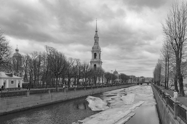"photo ""Весеннее"" tags: city,"