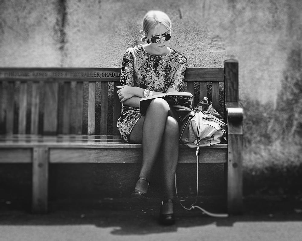 "photo ""Inside Pandora"" tags: travel, street, black&white,"