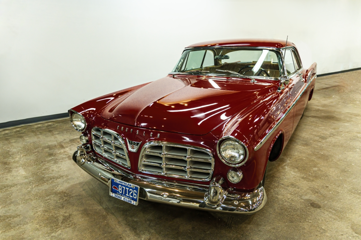 """photo """"Chrysler"""" tags: old-time,"""