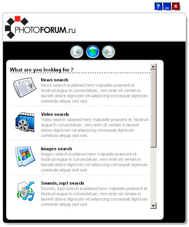 PhotoForum.ru NewsReader